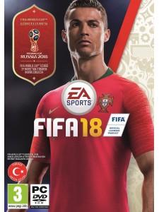 PC FIFA 18