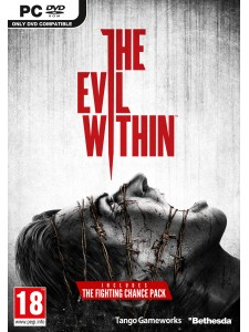 PC EVIL WITHIN