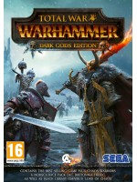 PC TOTAL WAR WARHAMMER DARK GODS EDITION