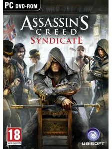 PC ASSASSINS CREED SYNDICATE