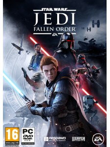PC STAR WARS JEDI FALLEN ORDER