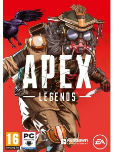 PC APEX LEGENDS BLOODHOUND