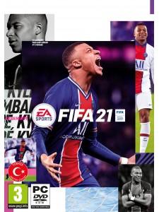 PC FIFA 21