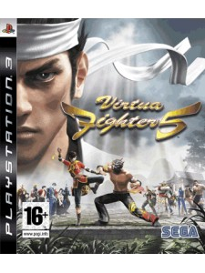 PSX3 VIRTUA FIGHTER 5