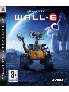 PSX3 WALL-E