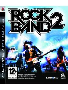 PSX3 ROCK BAND 2