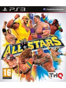 PSX3 WWE ALL STARS