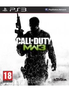 PSX3 CALL OF DUTY MODERN WARFARE 3