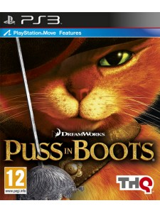 PSX3 PUSS IN BOOTS