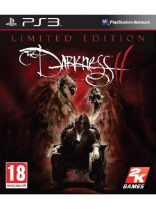 PSX3 THE DARKNESS 2 LIMITED EDITION