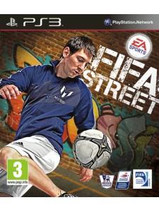 PSX3 FIFA STREET