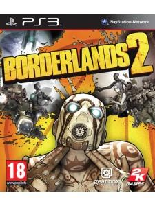 PSX3 BORDERLANDS 2