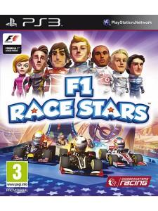 PSX3 F1 RACE STARS