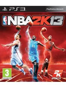 PSX3 NBA 2K13