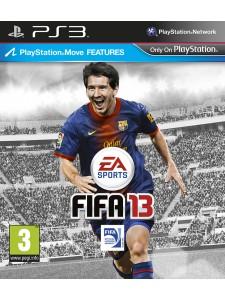 PSX3 FIFA 13 BUNDLE