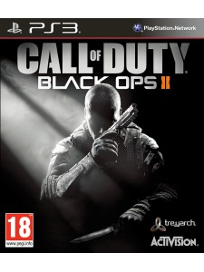 PSX3 CALL OF DUTY BLACK OPS II