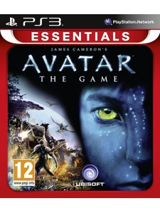 PSX3 AVATAR THE GAME