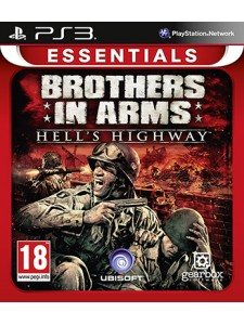 PSX3 BROTHERS IN ARMS HELLS HIGHWAY