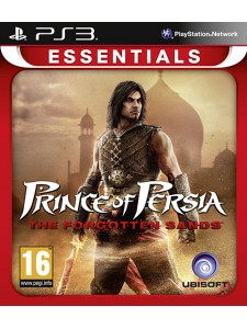 PSX3 PRINCE OF PERSIA FORGOTTEN SANDS