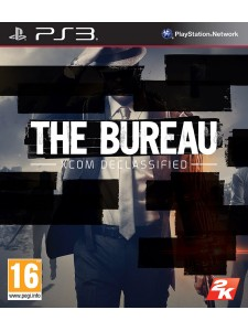 PSX3 THE BUREAU XCOM DECLASSIFIED