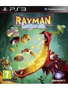 PSX3 RAYMAN LEGENDS
