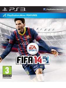 PSX3 FIFA 14
