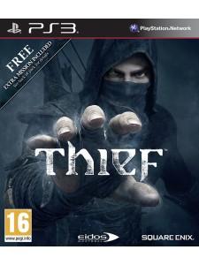 PSX3 THIEF