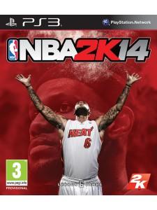 PSX3 NBA 2K14