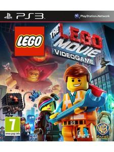 PSX3 LEGO MOVIE VIDEOGAME