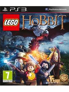 PSX3 LEGO HOBBIT