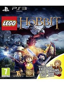 PSX3 LEGO HOBBIT TOY EDITION