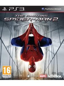 PSX3 THE AMAZING SPIDERMAN 2