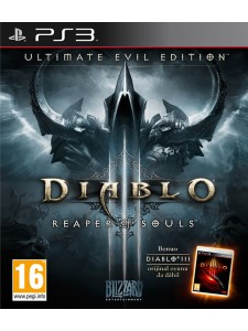 PSX3 DIABLO 3 ULTIMATE EVIL EDITION