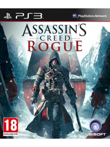 PSX3 ASSASSINS CREED ROGUE