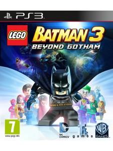 PSX3 LEGO BATMAN 3 BEYOND GOTHAM