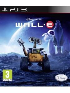 PSX3 WALL E
