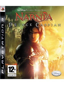 PSX3 THE CHRONICLES OF NARNIA
