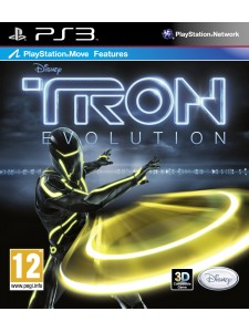 PSX3 TRON EVOLUTION