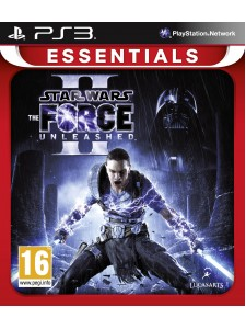 PSX3 STAR WARS THE FORCE UNLEASHED II