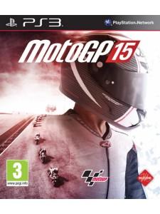 PSX3 MOTO GP 15