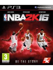 PSX3 NBA 2K16
