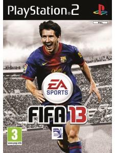 PSX2 FIFA 13