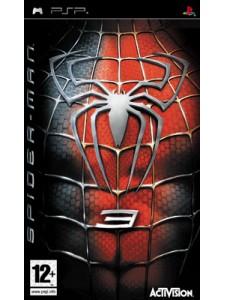PSP SPIDERMAN 3