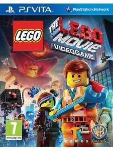 PSVITA LEGO MOVIE VIDEOGAME