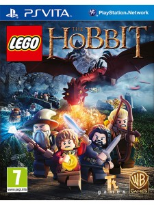 PSVITA LEGO HOBBIT