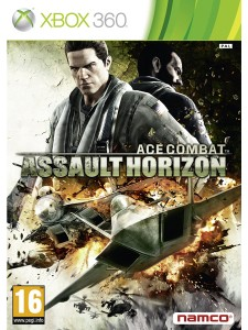 X360 ACE COMBAT ASSAULT HORIZON