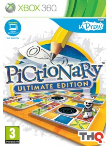 X360 PICTIONARY 2 ULTIMATE EDITION