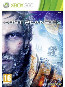 X360 LOST PLANET 3
