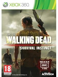X360 WALKING DEAD