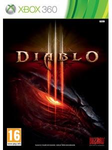 X360 DIABLO 3